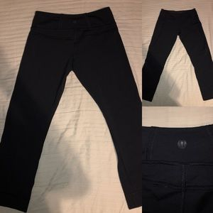 ❗️Lululemon crop leggings!